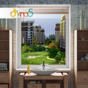 Цены на окна глухие - оконная компания ОКна 5