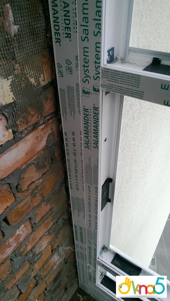 Пластиковые окна Salamander в Киеве - фирма по окнам