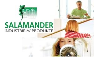 Salamander Industrie Producte