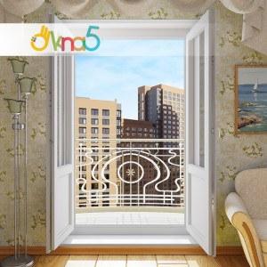 Балконные двери в Киеве