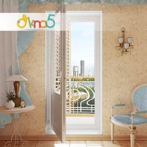 Пластиковые балконные двери Киев
