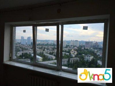 купить окна в компании - Okna5