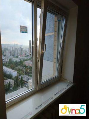 Купить окна ПВХ с устанокой - фирма - Okna5