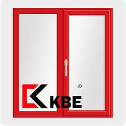 пластиковые окна KBE - Okna5