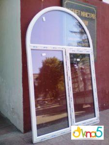 Нестандартные окна от © ОКна 5