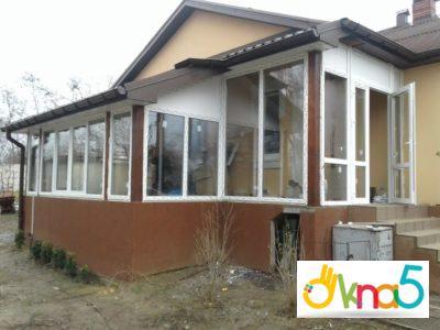 окна ВДС - Okna5