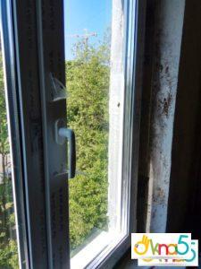 Панельные дома окна гост