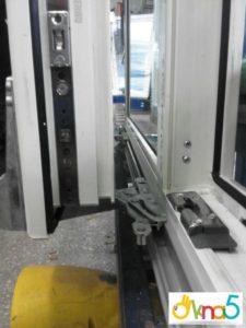 раздвижные пластиковые окна - Okna5