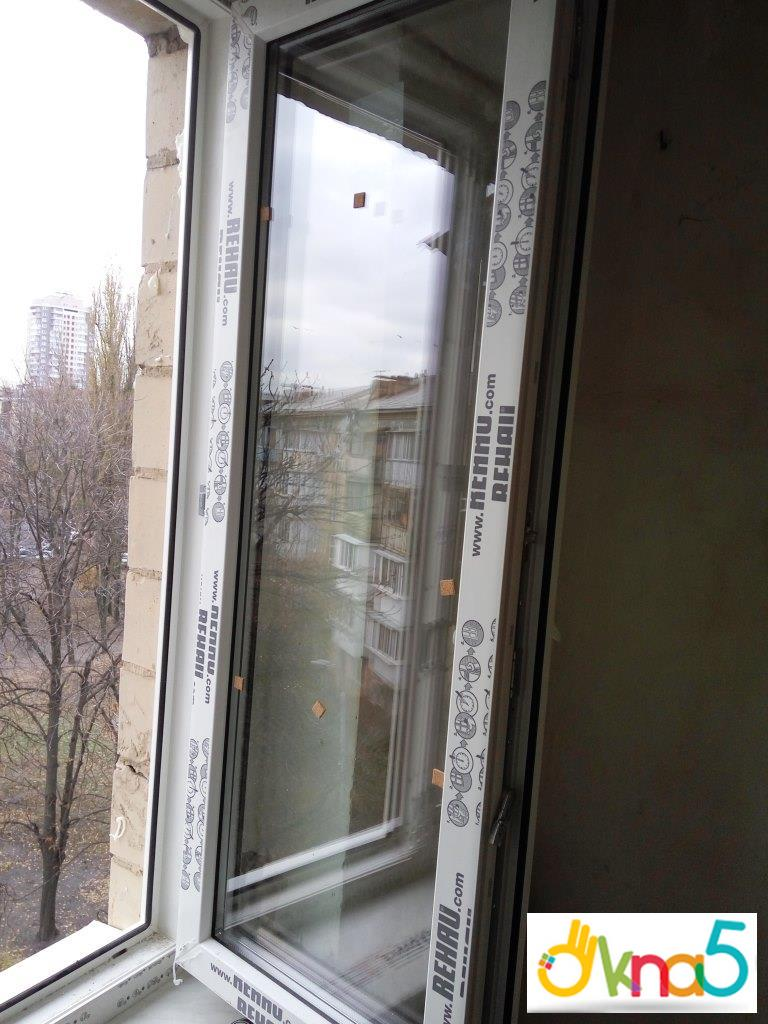 теплые энергосберегающие окна - Okna5