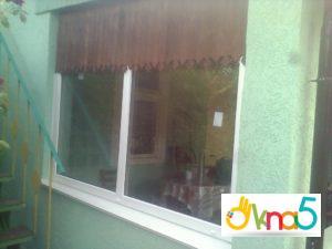 окна из пластика заказать в Киеве - Okna5