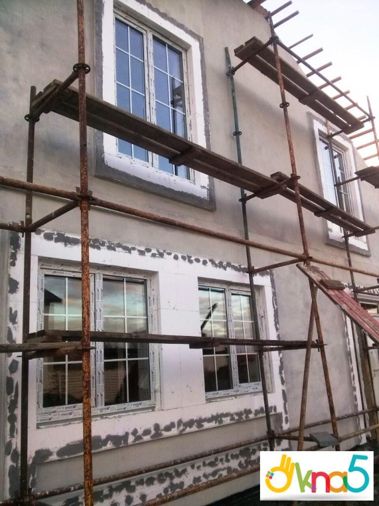 металлопластиковые окна - Okna5
