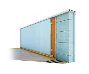 обшивка пластиковых балконов - Okna5