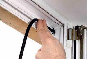 заміна ущільнювача на вікнах київ